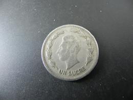Ecuador 1 Sucre 1959 - Ecuador
