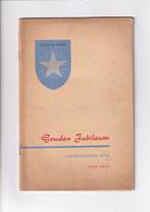 Gouden Jubileum - Broedersschool Genk - 1909-1959 - Geschichte