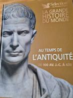 Au Temps De L'antiquité De 900 Av JC à 430 - Encyclopaedia