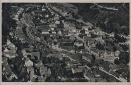 Bad Lauterberg - Teilansicht - 1942 - Bad Lauterberg