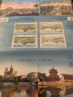 émissions Communes 2014 France Chine - Sin Clasificación