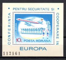 S1-25 Roumanie N° 129 **. A 10 % De La Côte !!! - Blokken & Velletjes