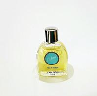Miniatures De Parfum CALINE  De  JEAN PATOU  EDT  6 Ml - Miniatures Womens' Fragrances (without Box)