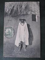 CPA - HAUSSA - CAMEROUN - KAMERUN - Cameroon