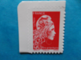 AUTOADHESIF : No:1654 , MARIANNE D' IZ , De Carnet , XX ,en Bon état - Adhesive Stamps