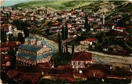 CPA AK STIP Ansicht MACEDONIA SERBIA (709377) - Macedonia