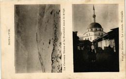 CPA AK MONASTIR BITOLA MACEDONIA SERBIA (709380) - Macedonia