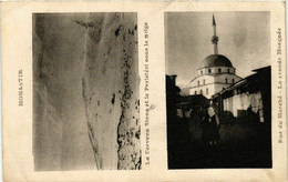 CPA AK MONASTIR BITOLA MACEDONIA SERBIA (709379) - Macedonia