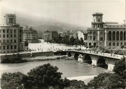 CPA AK SKOPJE USKUB MACEDONIA SERBIA (709384) - Macedonia