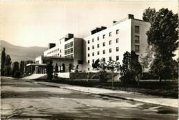 CPA AK OHRID Hotel Palace MACEDONIA SERBIA (709387) - Macedonia