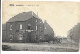 Bléharies - Rue De La Gare. - Brunehaut