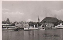 Konstanz, Bodensee - 1954 - Konstanz