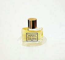 Miniatures De Parfum  1000  De JEAN PATOU  EDT  2  Ml - Miniatures Womens' Fragrances (without Box)