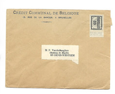 BRUXELLES 1909   Typo - Unclassified