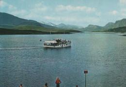Norwegen - Lake Bygdin - 1967 - Norvegia