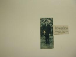 """Origineel Knipsel ( C 864 ) Uit Tijdschrift """" De Stad """" 1937 :    Schaffen - Unclassified"""