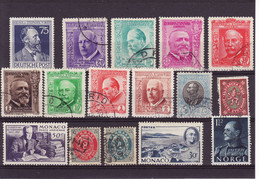 4176) Spain Ireland World Collection - Lots & Kiloware (mixtures) - Max. 999 Stamps
