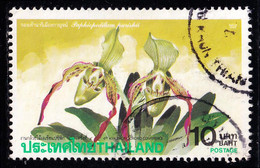 Thailand Stamp 1992 4th Asia-Pacific Orchid Conference 10 Baht - Used - Thailand
