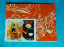 TIMBRE : No : 5342 , ASTERIX , Venan Du Feuillet  , XX ,en Bon état - Unused Stamps