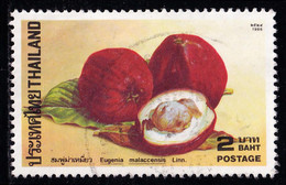 Thailand Stamp 1986 Thai Fruits (3rd Series) 2 Baht - Used - Thailand