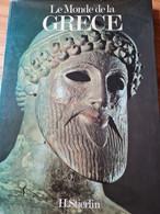 Le Monde De La Grèce  H.Stierlin - Encyclopaedia