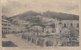 Trento Spormaggiore La Piazza FP V355 - Trento