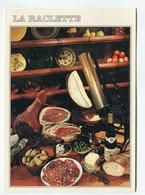 C.P °_ Recette-La Raclette.3 - Recipes (cooking)