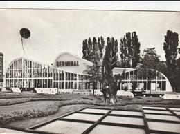 BRUXELLES EXPO 58 LE GERMINAL - Weltausstellungen