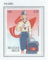 COB  3001  MNH - Unused Stamps