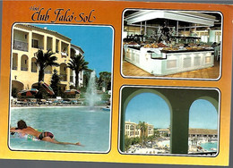 AK  83989  Menorca - Hotel Club Falco Sol - Menorca