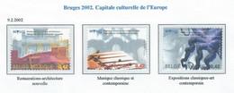 COB  3058/3060  MNH - Unused Stamps