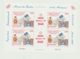 BLOC N° 81  NEUF XX - Blocks & Sheetlets