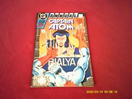 CAPTAIN ATOM  N° 2  1988  BIALYA BOUND - DC