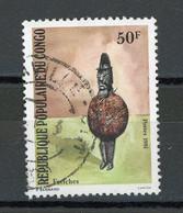 CONGO - ART - N° Yvert 652 Obli. - Oblitérés