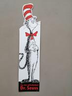 Marque-page Signet Dr. Seuss Pays De Galles - Bookmarks