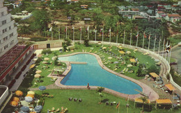 VENEZUELA CARACAS   HOTEL TAMANACO PISCINA - Venezuela