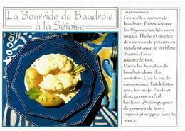La Bourride De Baudroie à La Sétoise - éditions Méridionales - Neuve - Recipes (cooking)