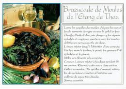 Brazucade De Moules De L'étang De Thau - éditions Méridionales - Neuve - Recipes (cooking)