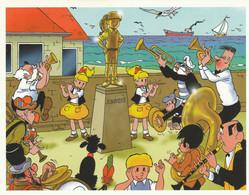 Jommeke  Middelkerke 1999 - Comics