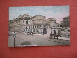 Science & Art Museum  Dublin   Ireland      Ref 4841 - Dublin