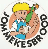 Jommeke  Allerlei - Comics