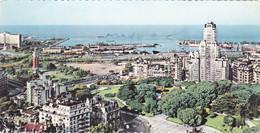 Buenos Aires - Vista Parcial Del Puerto Scritta E Datata 1965 - Argentina