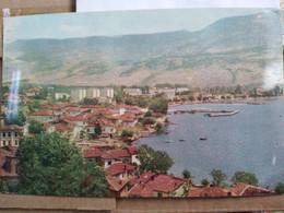 Ohrid 1974 Nice Postcard - Macedonia