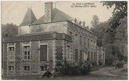 61 - B30420CPA - AUVRAY LA FORET - Le Chateau - Parfait état - ORNE - Unclassified