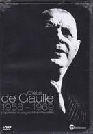 DVD ; C'était De Gaulle 1958-1969 D'après Les Ouvrages D'Alain Peyrefitte (neuf Sous Blister) - History