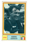 "11839 "" ANDRE' LEDUCQ "" FIGURINA SERIE SPRINT 71 BY PANINI-MODENA - Cycling"