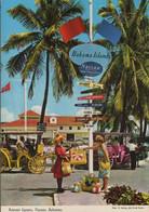 Nassau - Rawson Square - 1982 - Other