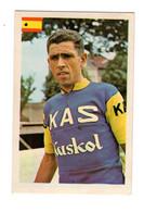 """11853 """" JOACHIM GALERA-GRANADA 7-5-1940 """" - Cycling"""