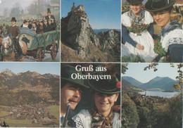 Oberbayern - Schliersee, Bayrischzell, Wendelstein - Ca. 1980 - Otros