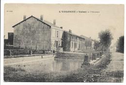 CPA 51 L'ARGONNE VALMY L'ABREUVOIR    TBE - Otros Municipios